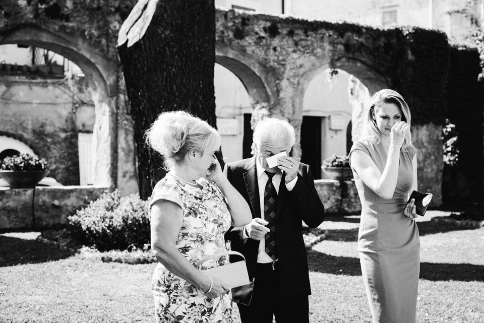wedding reportage Ravello