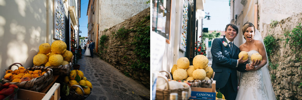 photo tour Ravello