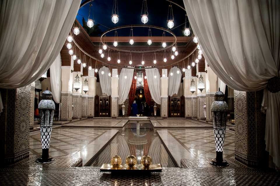 Wedding-marrakech-Royal-Mansour