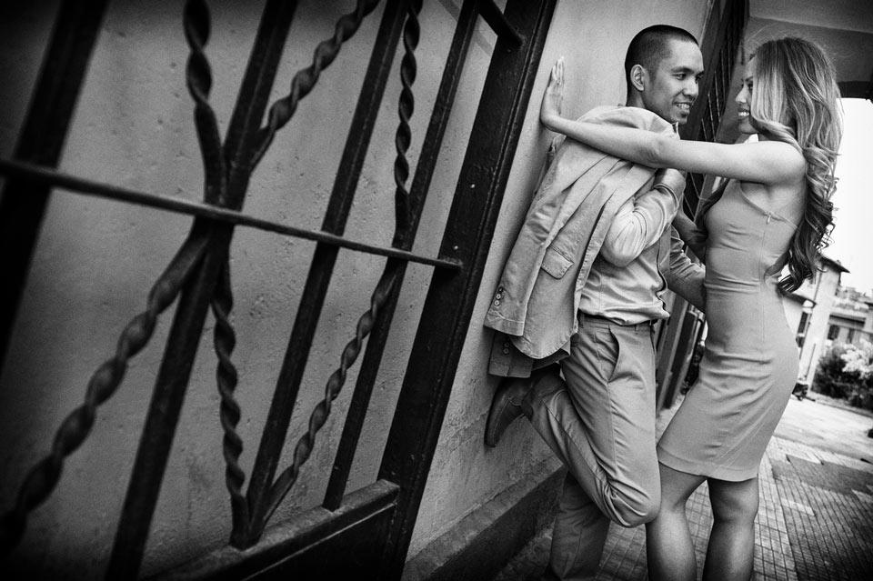 Photo tour experience rome