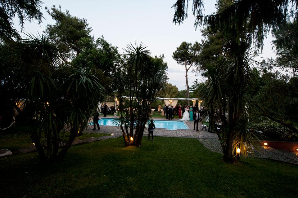 Tenuta Giustiniana wedding