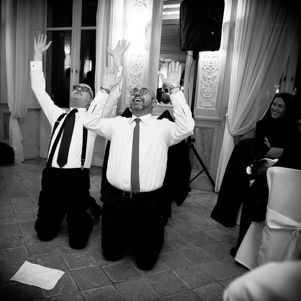 wedding photographer rome Casina Valadier