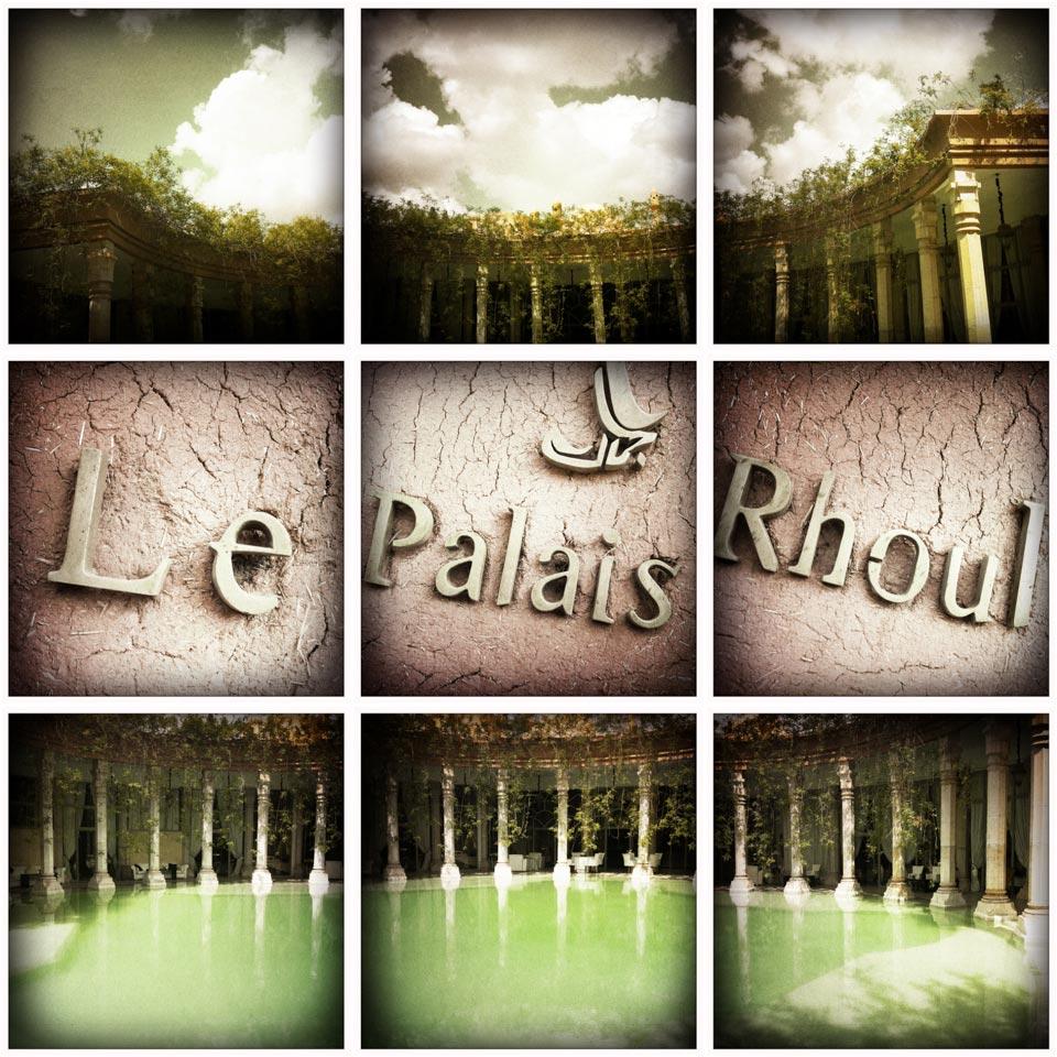 Le Palais Rhoul