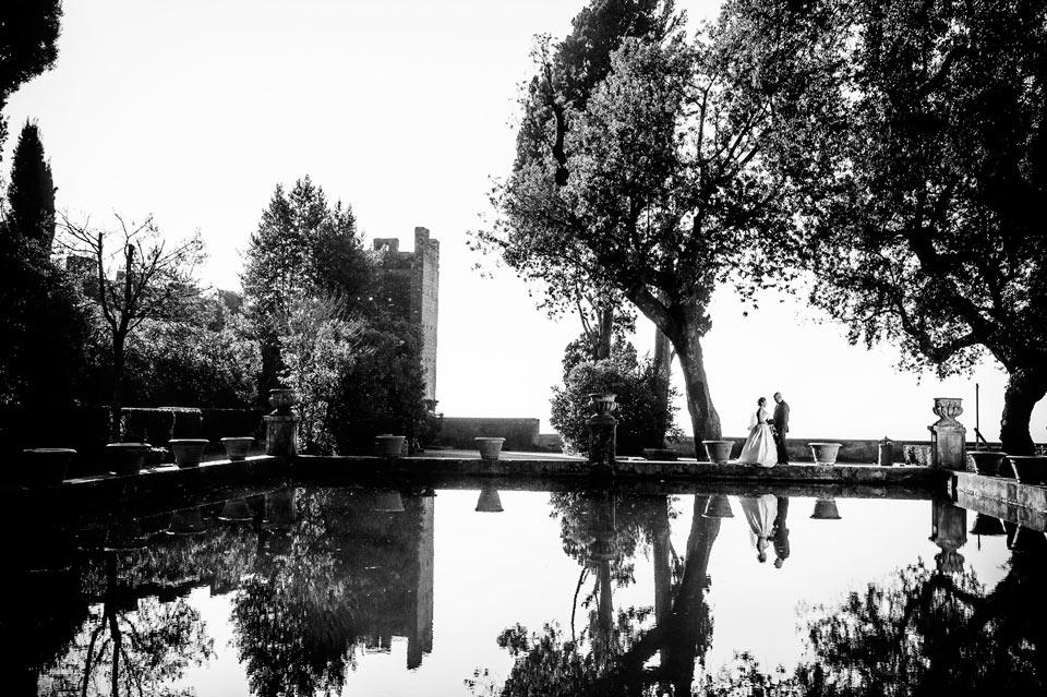 Villa D-Este photography experience