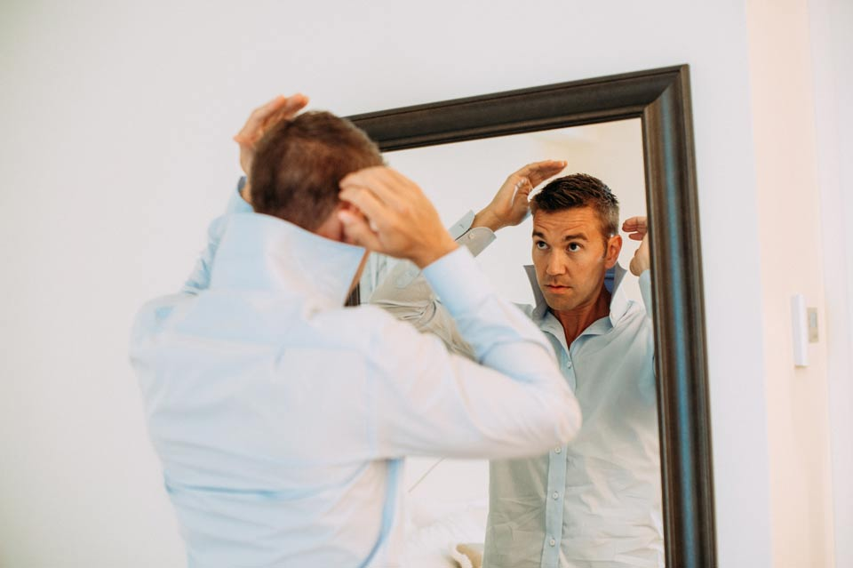 groom-getting-ready-portrait