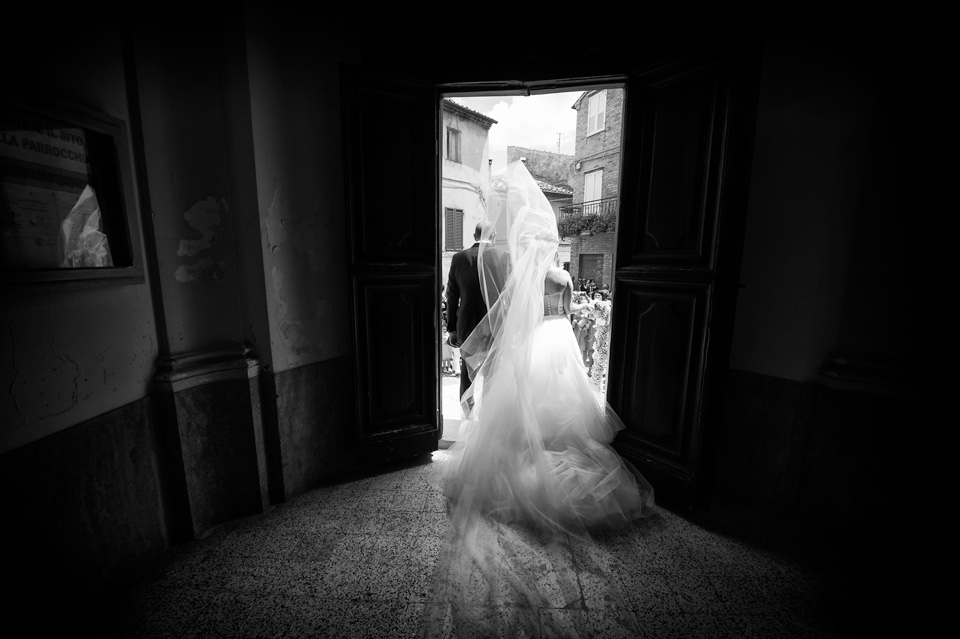 Getting married in Le Marche