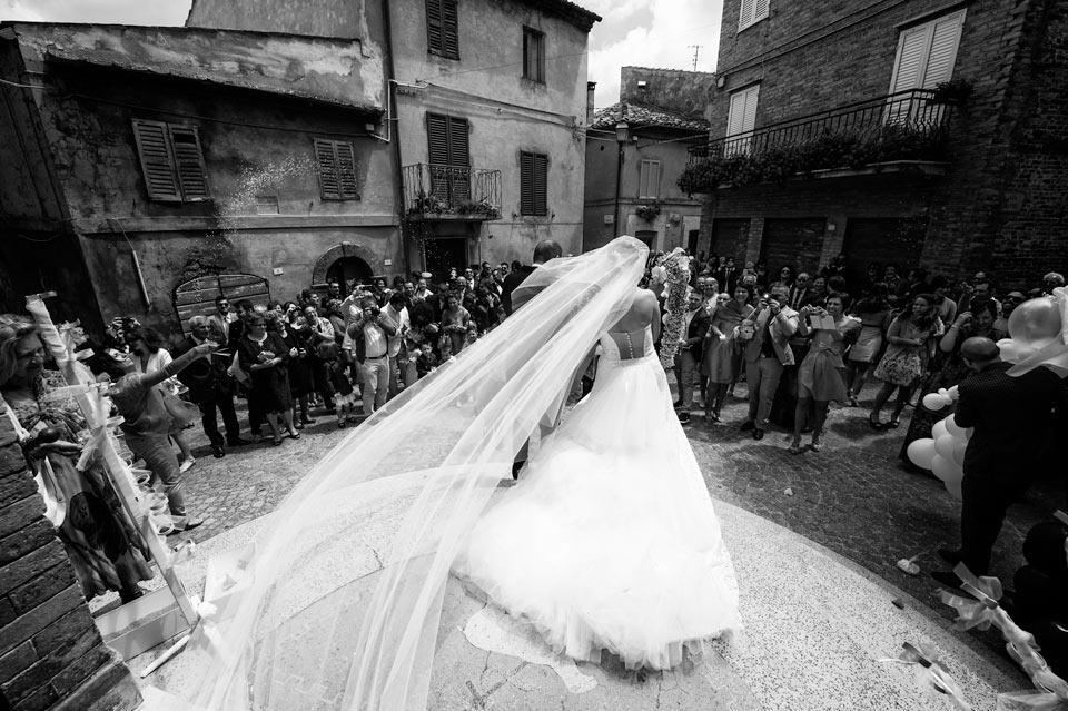 Getting married in Le Marche Rapagnano